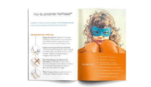 Cover image broschyre NoPoxivir